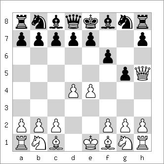 25 standard check mates patterns and live pgn examples