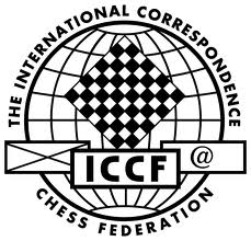 official ICCF logo
