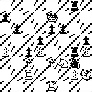 Advanced Chess - Hints to Get Started